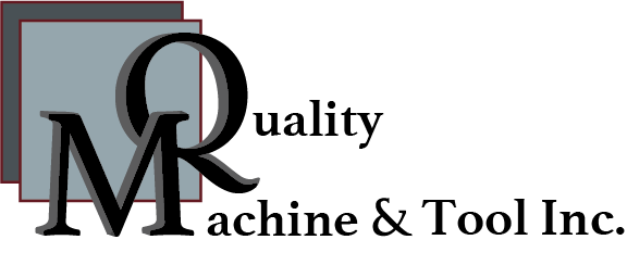 Quality Machine & Tool